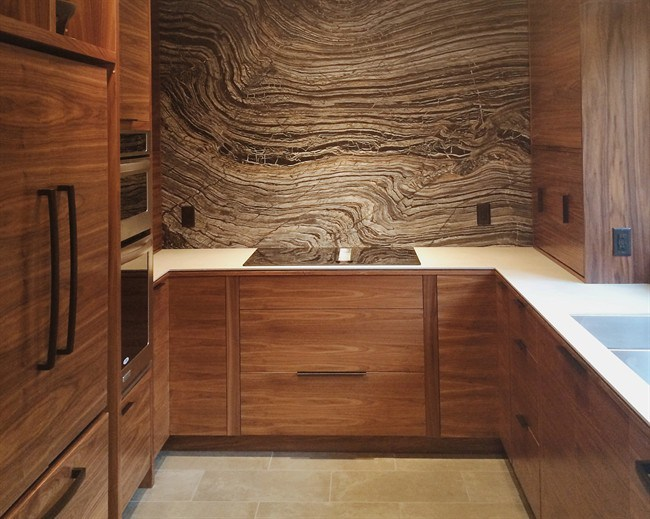 Natural stone more affordable for home decor