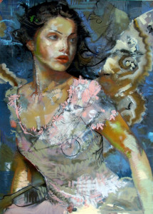 The Awakening by Charles Dwyer